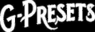 G-Presets